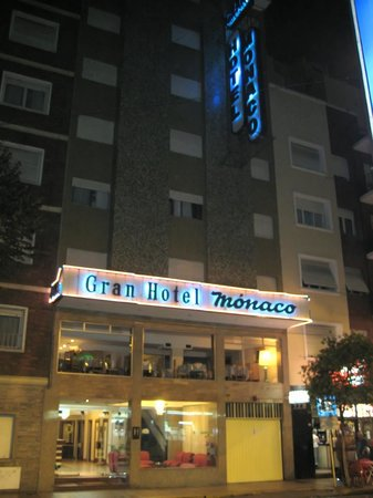Photo of Gran Hotel Monaco Mar del Plata