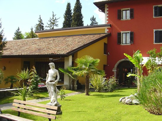 Photo of Residence Segattini Riva Del Garda