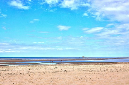 Hotels Near Holkham Beach Norfolk