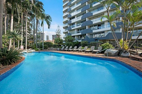 Photo of Baronnet Apartments Surfers Paradise