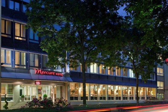 Mercure Hotel Munster City