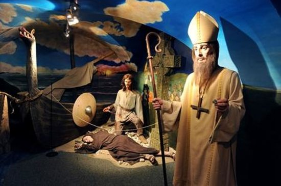 National wax museum for Appart city dublin