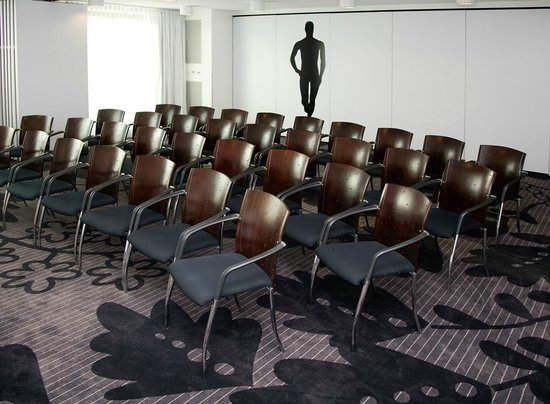 WestCord Fashion Hotel Amsterdam: Meeting room