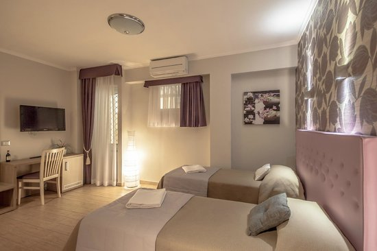 Rome Kings Relais and Suite