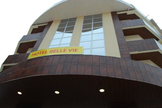 Photo of Hotel Belle Vie Kinshasa