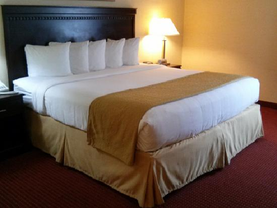 Quality Inn & Suites Westampton-Mount Holly