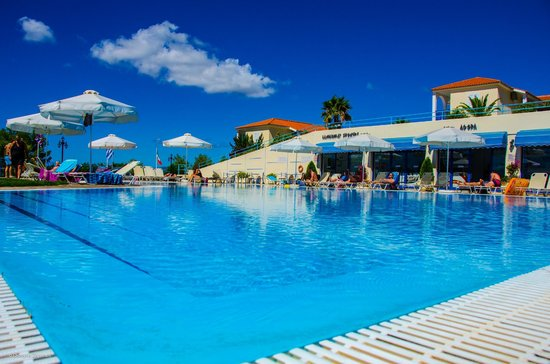 Photo of Liberatos Village Cephalonia