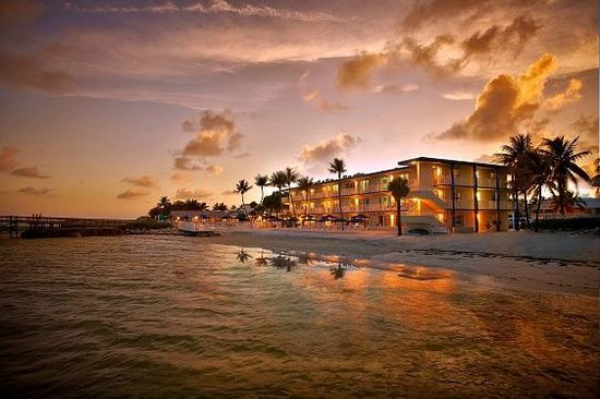 Photo of Glunz Ocean Beach Hotel & Resort Key Colony Beach