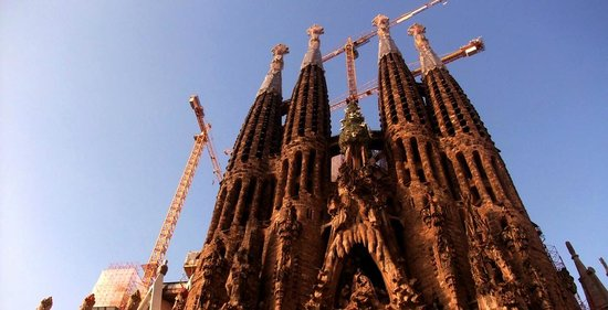 Barcelona Tour Guide - One Day Tours