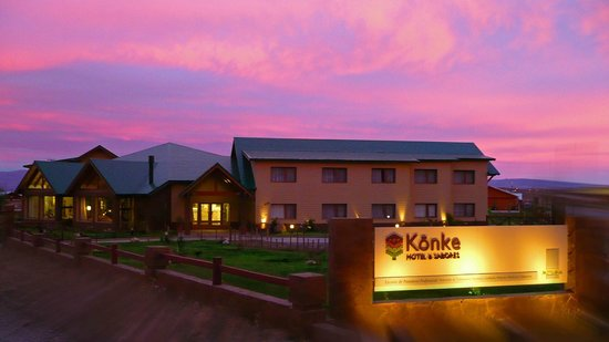 Photo of Konke Hotel & Sabores El Calafate