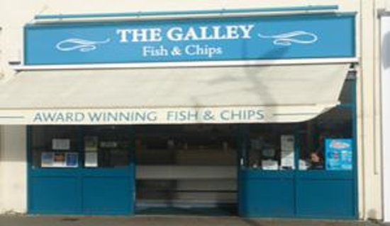 Fish And Chip Restaurants In Truro