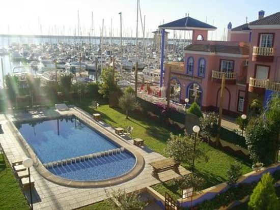 Photo of Aparthotel Puerto Marina Torrevieja