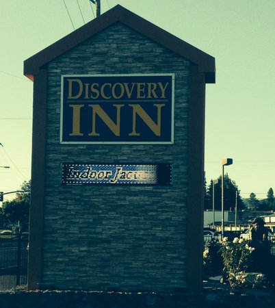 Photo of Discovery Inn Ukiah