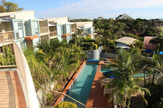 ‪Lennox Beach Resort - Lennox Head‬