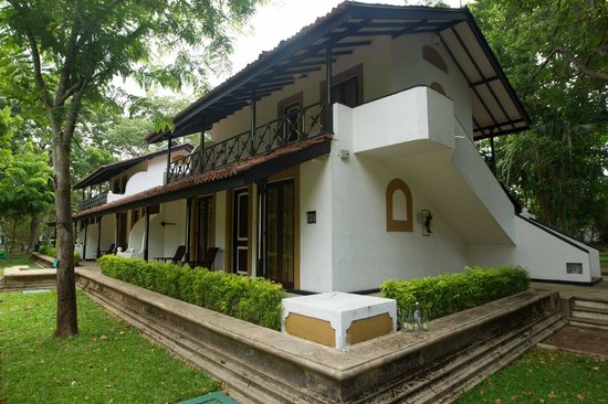 Cinnamon Lodge Negombo