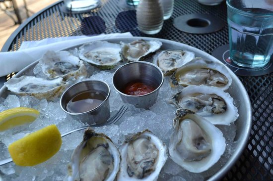 Boone's Fish House & Oyster Room
