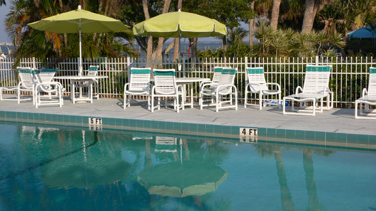 Photo of Caribbean Shores Hotel & Cottages Jensen Beach