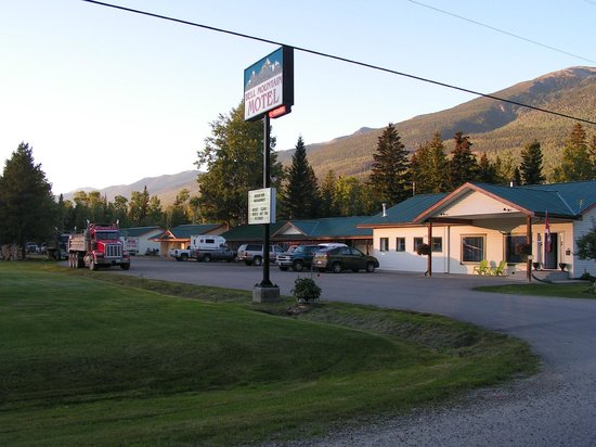 Bell Mountain Motel