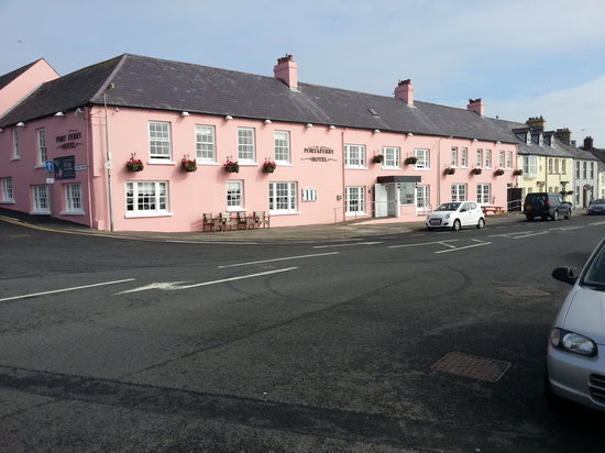 Photo of Portaferry Hotel