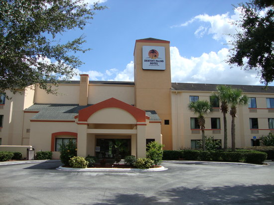 Photo of Destiny Palms Hotel Maingate West Kissimmee