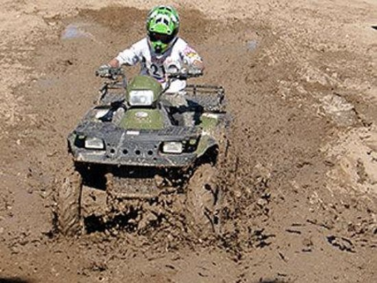 Fillmore (UT) United States  city images : Fillmore, UT: Paiute ATV Trail
