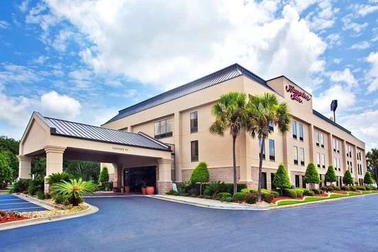 ‪Hampton Inn Valdosta/Lake Park Area‬