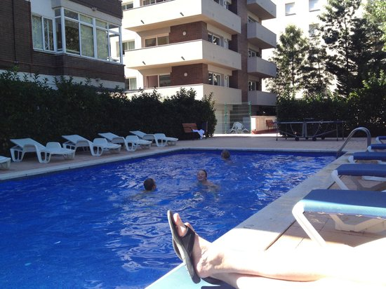 Salou Mediterraneo Apartments