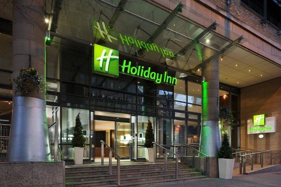 ‪Holiday Inn Belfast‬