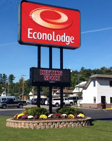 Photo of Econo Lodge Iron Mountain