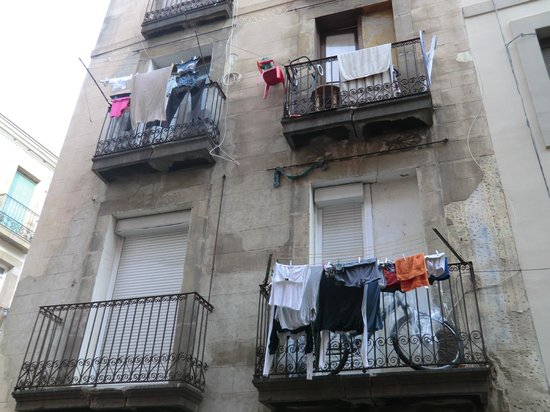 Photo of Apartamentos Barcelonasiesta