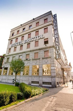 Photo of Hotel Bristol Milan