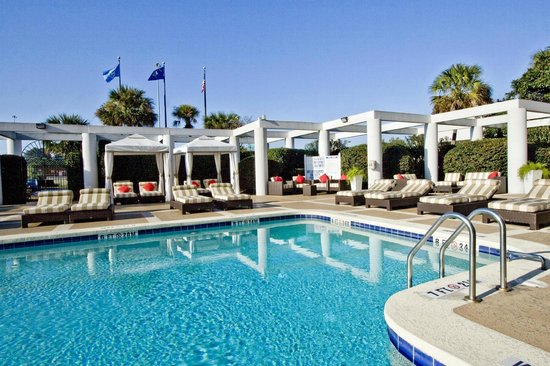 InnPlace Charleston Airport Hotel
