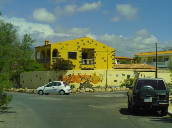 Photo of Los Amigos Hostel El Medano
