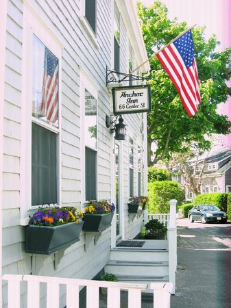 Photo of Anchor Inn Nantucket