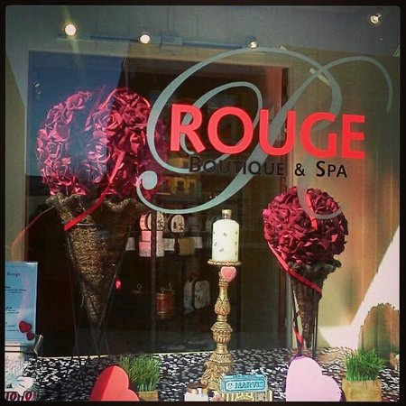 Rouge Spa