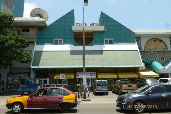 Photo of Penta Hotel Accra