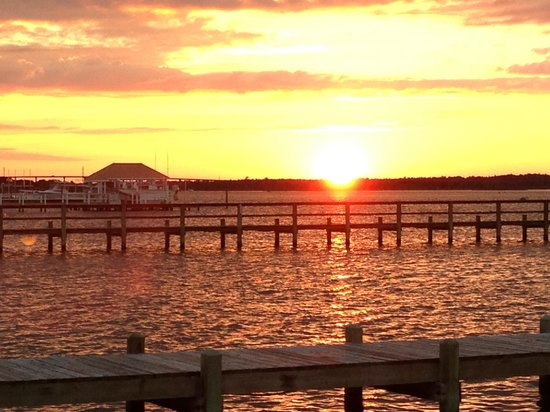 Topsail Island, NC: I am going to retire here someday....