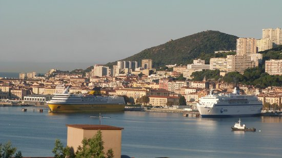 Ajaccio Hotels, Hostels Accommodation - Lonely Planet