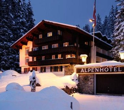 Photo of Alpenhotel Heimspitze Gargellen