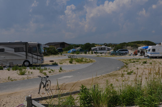 Loop E Picture Of Assateague State Park Camping Berlin