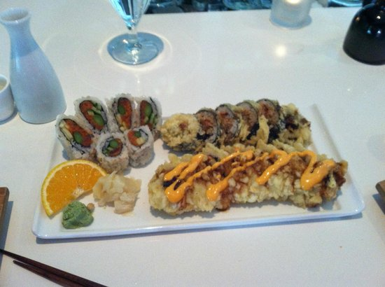 Wasabi - Northeast Ohio Sushi, Hibachi and Japanese ...