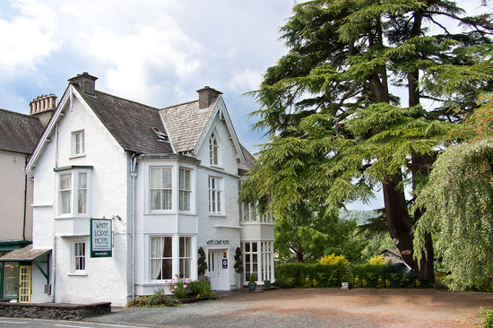 Photo of White Lodge Hotel Bowness-on-Windermere