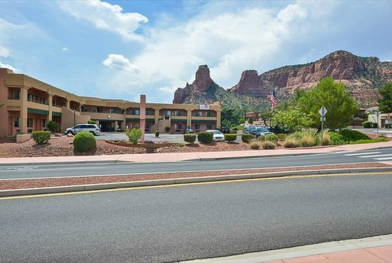 Photo of Wildflower Inn Sedona