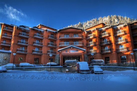 Photo of Hotel Extreme Pamporovo