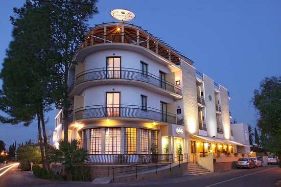 Photo of Crown Inn Hotel Nicosia