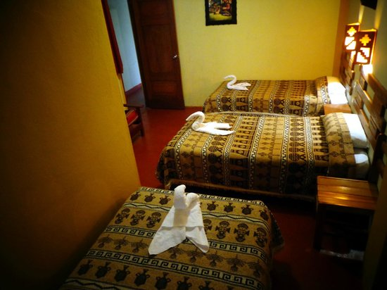 Photo of Hostal Pakarina Aguas Calientes