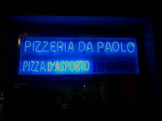 "I ""businessman"" del Forum!!!! Pizzeria-da-paolo"