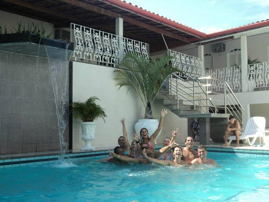 Ancorad'Ouro Monte Pascoal Hotel