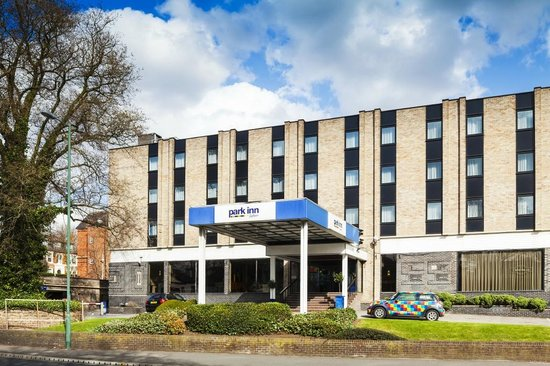 Park Inn by Radisson Nottingham
