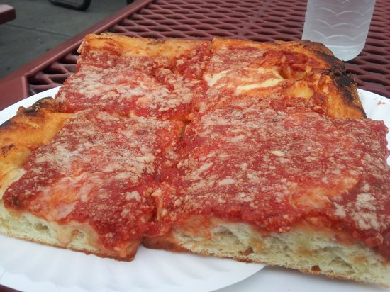 l b spumoni gardens brooklyn menu prices restaurant reviews tripadvisor